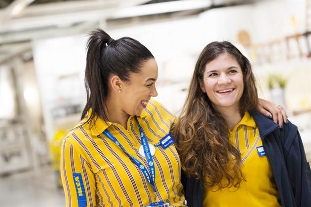Ikea Austria Gmbh Als Lehrbetrieb Lehrstellen Infos Und Mehr