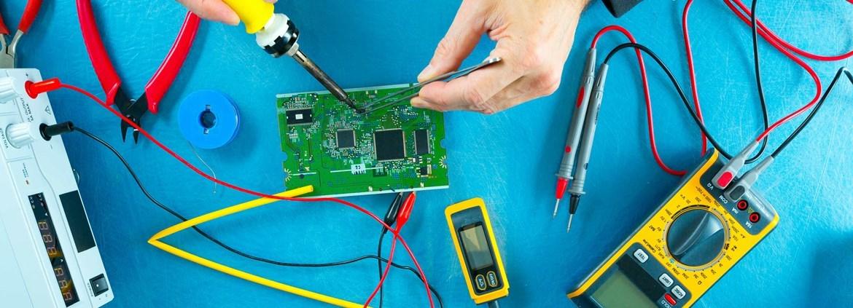 Elektroniker Bewerbung Lehrstellenportalat