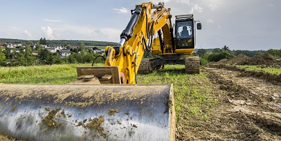 Land- und Baumaschinentechniker