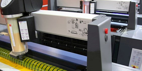 Drucktechniker