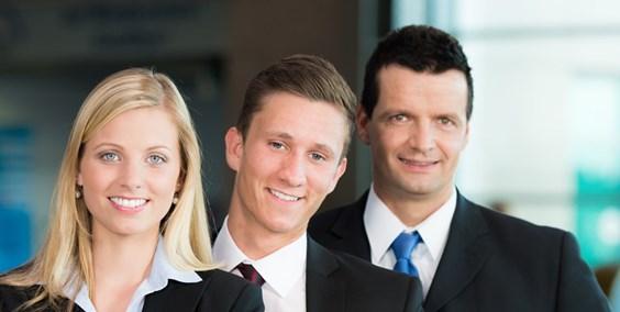 Finanz- und Rechnungswesenassistent