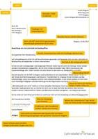 Versicherungskaufmann Bewerbung | Lehrstellenportal.at