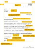 bewerbung einzelhandelskaufmann frau anleitung - Bewerbung Als Einzelhandelskaufmann