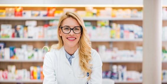 Pharmazeutisch-kaufmännischer Assistent